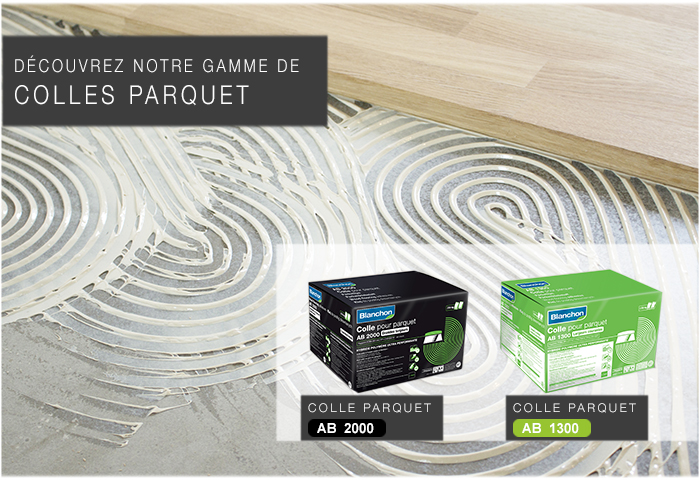 photo colles parquet